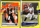 10 Great Football Rookie Cards, 10 Great NFL Defensive Players 27