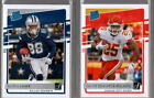 Top Dallas Cowboys Rookie Cards of All-Time 69