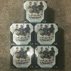 2020 Topps Chrome Sapphire Edition Sealed Hobby Box (Online Exclusive) In Hand!