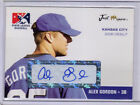 Alex Gordon Rookie and Prospect Card Guide 50