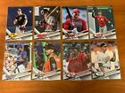 Complete 2017 Topps Series 1 Baseball Variations Checklist and Gallery 19