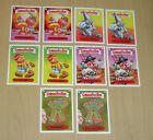 2021 Topps Garbage Pail Kids Exclusive Trading Cards - GPK Bizarre Holidays 8