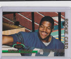 Michael Strahan Cards, Rookie Cards and Autographed Memorabilia Guide 43
