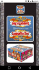 2013 Topps Garbage Pail Kids Mini Cards 30