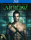 2015 Cryptozoic Arrow Season 1 Trading Cards 10