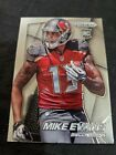 Mike Evans Visual Rookie Card Guide and Checklist 66