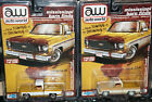 1973 chevy truck mississippi barn finds rusty squarebody 1 64 Auto World set lot