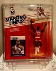 1988 Kenner Starting Lineup Basketball Charles Barkley in Display Case!!! MINT