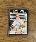 Top 10 Ted Simmons Baseball Cards 18