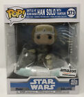 Funko Pop Star Wars Battle at Echo Base Deluxe Figures 15