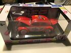 M2 Machines 1952 VW BEETLE DELUXE Model PEZ CHASE 1 OF 500 1 24 scale Nice Rare