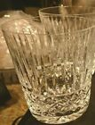 Waterford Crystal Maeve 9 oz Old Fashioned Tumbler Glass lot of 2 pieces
