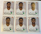 2017 Panini Road to 2018 World Cup Soccer Stickers 22