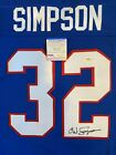 O.J. Simpson Cards, Rookie Card and Autographed Memorabilia Guide 37