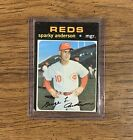 Top 10 Sparky Anderson Baseball Cards 16
