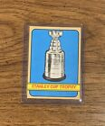 Stanley Cup Game Two Hockey Card Giveaway From Upper Deck 4