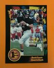 2009 Football Card of The Year: Brett Favre 112B 4