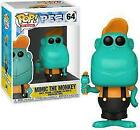 Pop! Ad Icons Pez Mimic The Monkey #64
