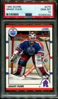 Grant Fuhr Cards, Rookie Card and Autographed Memorabilia Guide 6