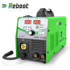 200amp Mig Tig Welder Gasless Mig Lift Tig Stick Welder For Business Projects Us