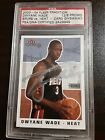 Dwyane Wade Rookie Cards and Autograph Memorabilia Buying Guide 38