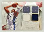 Vince Carter Cards and Autographed Memorabilia Guide 11