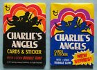 1977 Topps Charlie's Angels Trading Cards 24