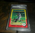 Fergie Jenkins Cards, Rookie Card and Autographed Memorabilia Guide 46