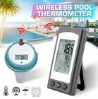 Wireless Remote Floating Thermometer Swimming Pool Hot Tub Spa Water Temp Meter