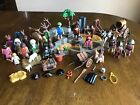 Playmobil Lot Pirates Complete Nativity Medieval FD Indigenous