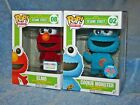 Ultimate Funko Pop Sesame Street Figures Guide and Gallery 40