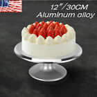 Rotating Cake Stand Baking Tool 12 Mounted Cake Table Turntable Decorating New