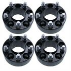 4 pcs  2 Hubcentric Wheel Spacers 5x45  715mm 14x15 fits Dodge Chrysler