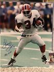 Thurman Thomas Cards, Rookie Cards and Autographed Memorabilia Guide 50