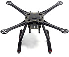 Readytosky S500 Quadcopter Frame Stretch X FPV Drone Frame Kit PCB Version with