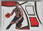 2014-15 Panini Immaculate Collection Basketball Cards 12