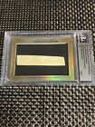 2013 LEAF EXECUTIVE COLLECTION MASTERPIECE MICKEY MANTLE WILLIAMS CUT AUTO 1 1