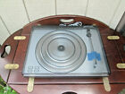 Bang  Olufsen Beogran RX 5773 TURNTABLE with MMC 3 stylus Working Well