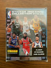 2019-20 Panini NBA Basketball Album Stickers Card Collection Factory Sealed Box