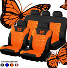 249 Pcs Universal Seat Covers Gecko Auto For Car Truck Suv Cushion Protectors
