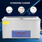 Digital Ultrasonic Cleaner Bath Heater For Laboratory Hardware Parts Circuit Boa