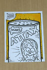 2012 Topps Mars Attacks Heritage Trading Cards 19