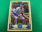 2019 Topps Gypsy Queen Baseball Variations Guide 77