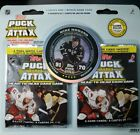 2009-10 Topps Puck Attax Hockey Product Review 14
