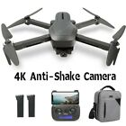 Holy Stone HS470 4K Drone with 2 Axis Anti shake Gimble Camera GPS RC Quadcopter