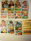 1960 Topps Football Cards 13