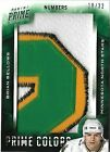2013-14 Panini Prime Hockey Prime Colors Patches Ooglepalooza 48