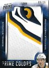 2013-14 Panini Prime Hockey Prime Colors Patches Ooglepalooza 53