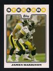 Top Pittsburgh Steelers Rookie Cards of All-Time 68