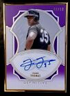 2021 Topps Definitive Collection Baseball Cards 25